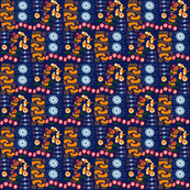 African_Pattern900Blue