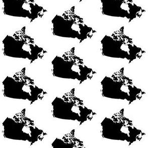 Canada // Small