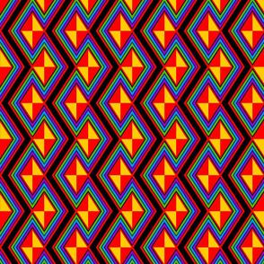 Rainbow Zaggity