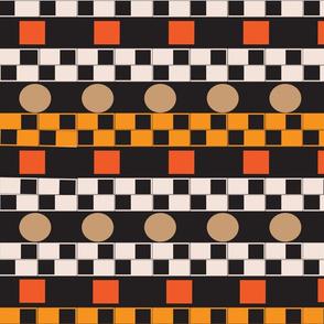SQUARES AND CIRCLES -01