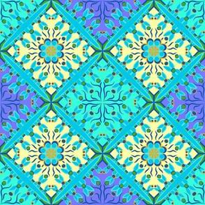 Spanish Tile 7