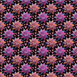 star origami black 4x4