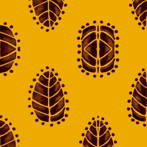 african leaf 4