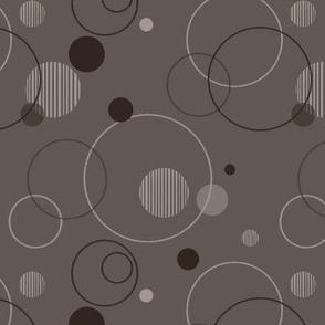 Bubbles Brown