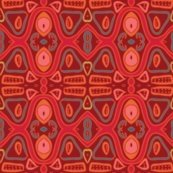 Rrrtribal_multi_12in_fabric-final_shop_thumb