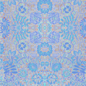 Osa Cool Tapestry