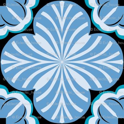 Spanish Tile 10