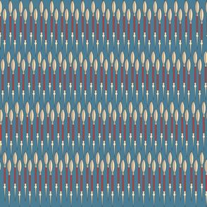 Maasai Spears