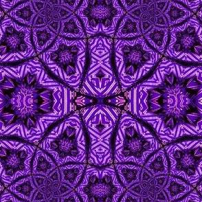 Violet Cathedral