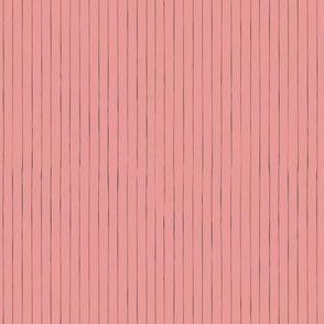 Ellie's Friends_Stripe_Pink x Gray