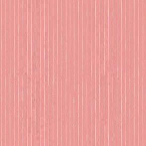 Ellie's Friends_Stripe_Pink x Ivory