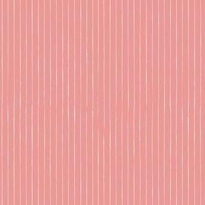 Ellie's Friends_Stripe_Pink x White