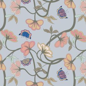 Kenrokuen Blossom