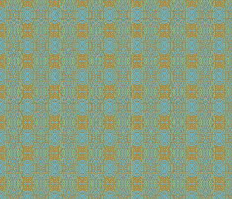Plouton-C fabric by brookware on Spoonflower - custom fabric