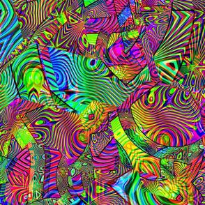 Trippydelic