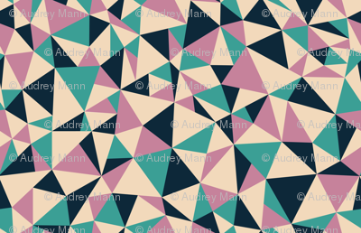 Triangle Shards