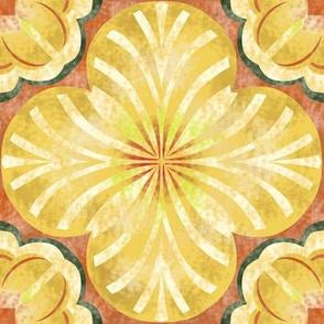 Spanish Tile 12