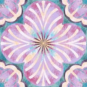 Spanish Tile 13