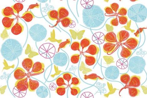 R1-african-nasturtium-garden-1-pantone-white-island-yellow-tomato_shop_preview