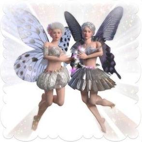 Fairy Sisters - Sparkle