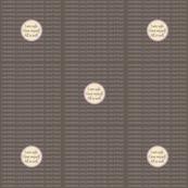 DOT-LG-MMBG Mauve Mist / Bungee Cord