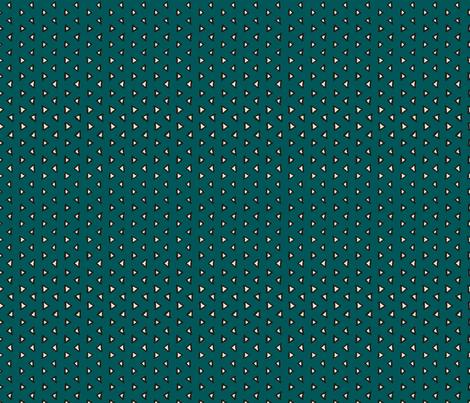 Jool's Wax Print Inspired - coordinate 5 fabric by jewelraider on Spoonflower - custom fabric