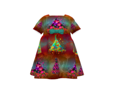 Rdreamy-poppies-dresses-multi-color-caramel-aqua-pink-by-floweryhat_comment_861429_thumb