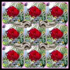 Skulls & Roses  Grid