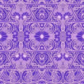 Something or Other Byzantine