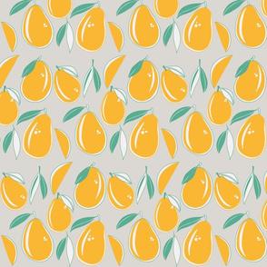 mango grey