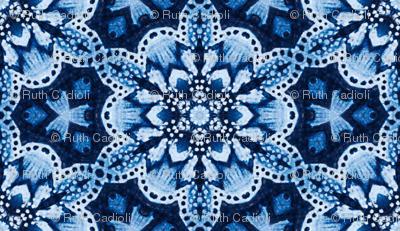 Crystal Kaleidoscope