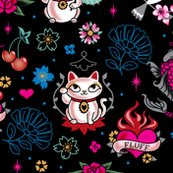 Rlucky-kitty-fabric-500-01_shop_thumb