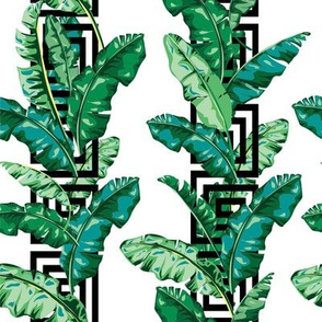Green Greek Paradise