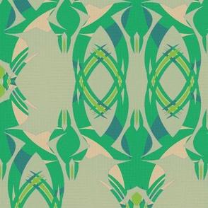 Offshore Greens (Kelley)