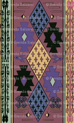 Kilim  Eastern Tribal 1