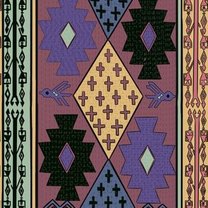 Kilim  Eastern Tribal 1