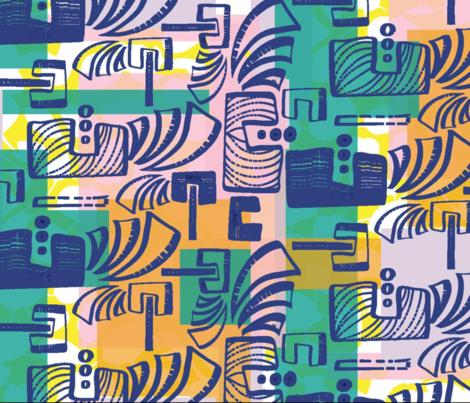 078CF9C7-6A9E-4211-9416-A305E038D844 fabric by kinetik_soul_textiles on Spoonflower - custom fabric