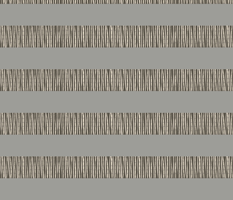 stripes texture-gray fabric by anneke_doorenbosch on Spoonflower - custom fabric