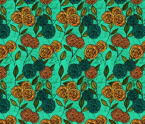 Rrflowers_on_turquoise_wax_01_shop_preview