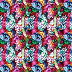 Andrika Weave