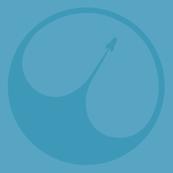 Callister Logo Blue