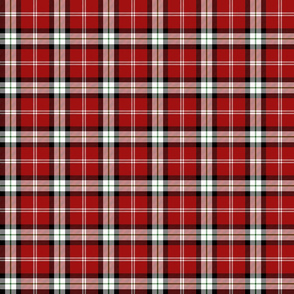 Nisbet dress tartan #2, 3""