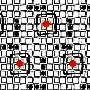 Retro Mosaic