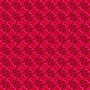 Rose Red Dahlia
