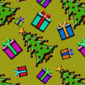 christmas gifts moss