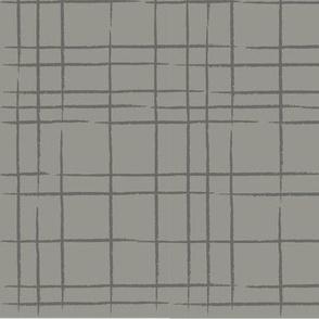 Sketchy Plaid 3 Reverse