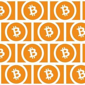 Bitcoin Logo // Large
