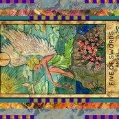 Rrr30m-five-of-swords-angel-tarot-card-panel-minor-arcana-horizontal-by-floweryhat_shop_thumb