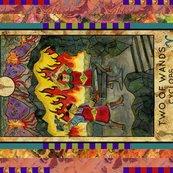 Rr48m-two-of-wands-cyclops-tarot-card-panel-minor-arcana-horizontal-by-floweryhat_shop_thumb