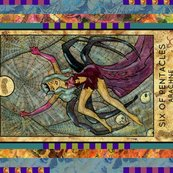 Rr58m-six-of-pentacles-arachne-tarot-card-panel-minor-arcana-horizontal-by-floweryhat_shop_thumb
